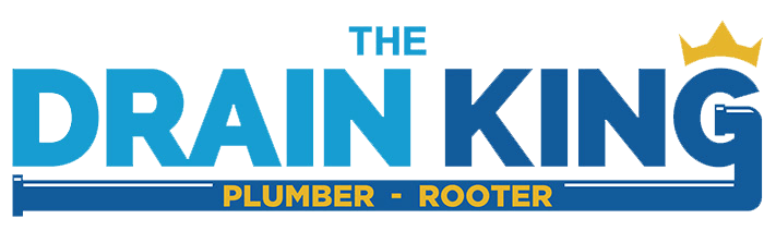 The Drain King Logo